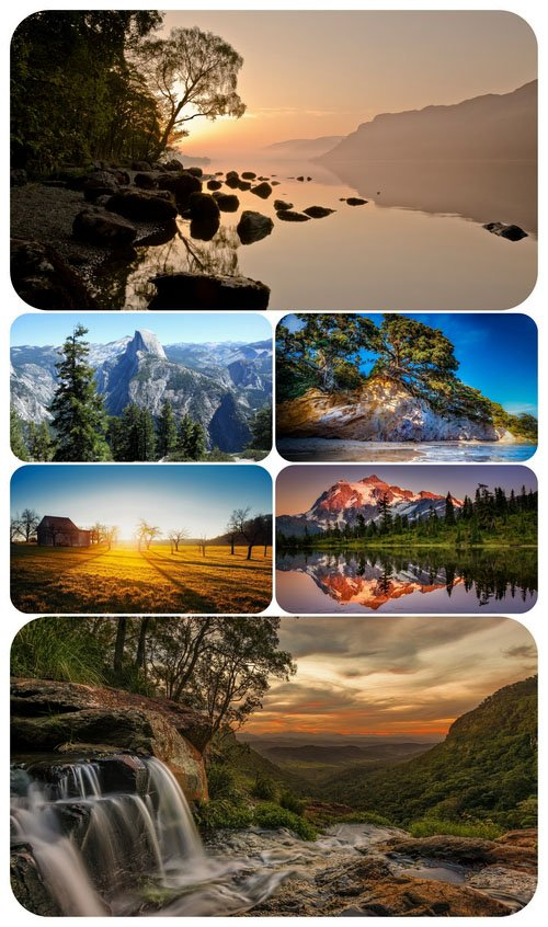 Most Wanted Nature Widescreen Wallpapers #312