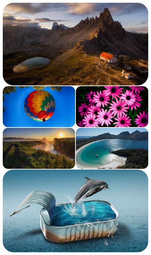 Beautiful Mixed Wallpapers Pack 523