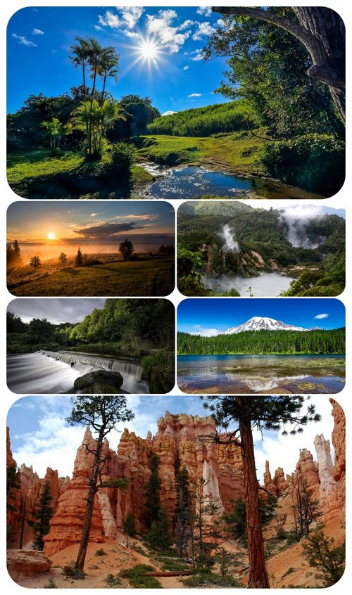 Most Wanted Nature Widescreen Wallpapers #313