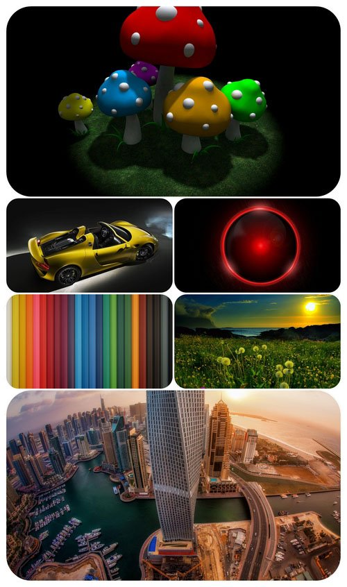Beautiful Mixed Wallpapers Pack 526