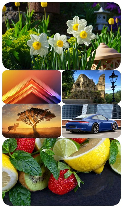 Beautiful Mixed Wallpapers Pack 531
