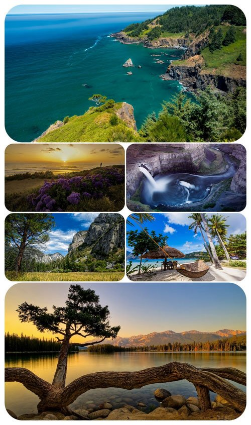 Most Wanted Nature Widescreen Wallpapers #318