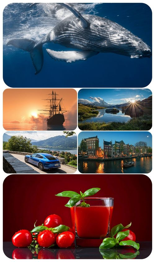 Beautiful Mixed Wallpapers Pack 533