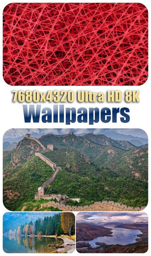7680x4320 Ultra HD 8K Wallpapers 65
