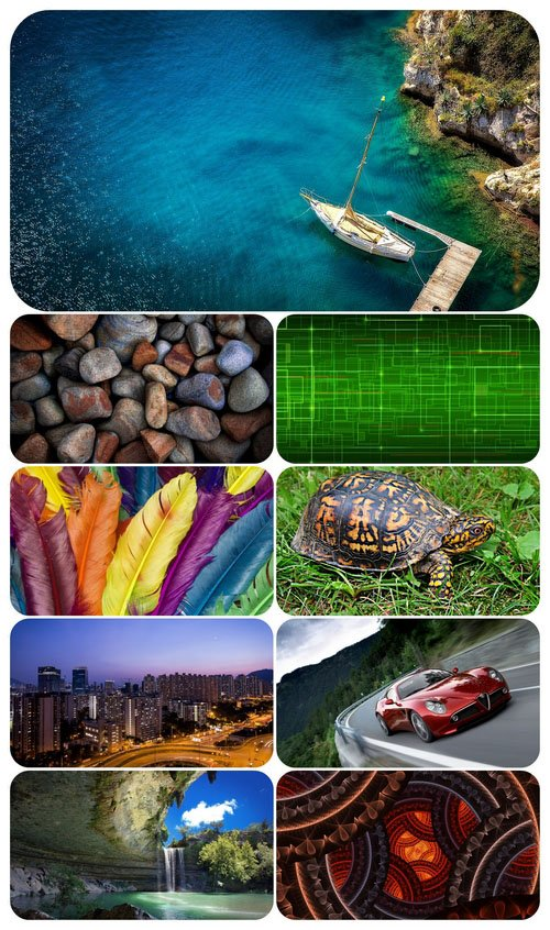 Beautiful Mixed Wallpapers Pack 535