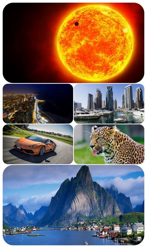 Beautiful Mixed Wallpapers Pack 537