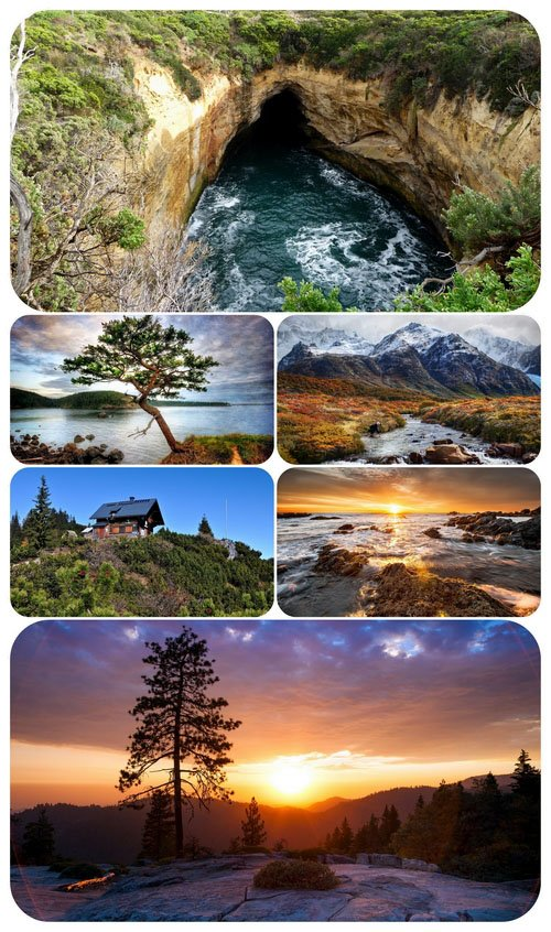 Most Wanted Nature Widescreen Wallpapers #320