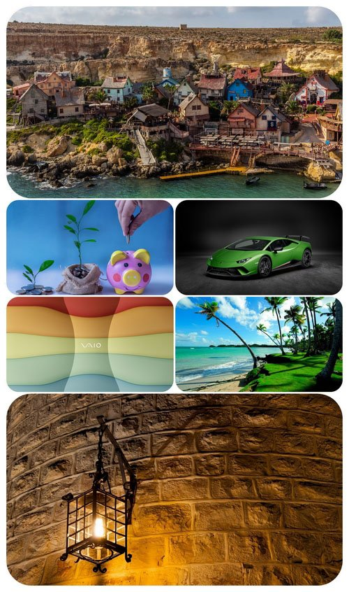 Beautiful Mixed Wallpapers Pack 539