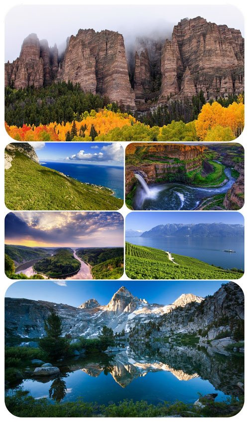 Most Wanted Nature Widescreen Wallpapers #321