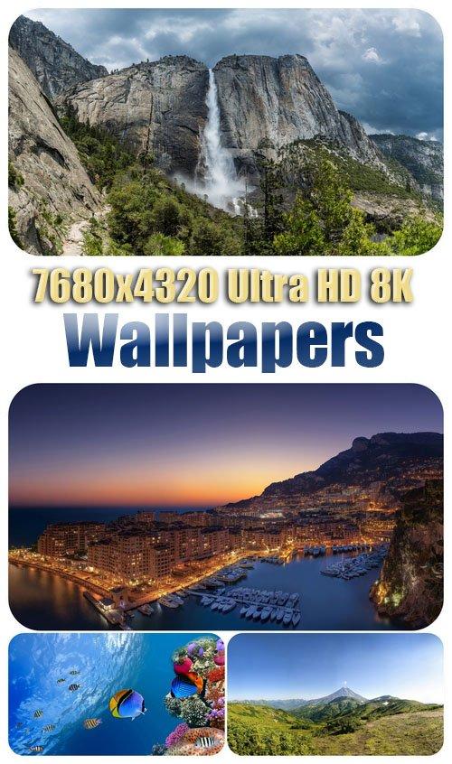 7680x4320 Ultra HD 8K Wallpapers 66