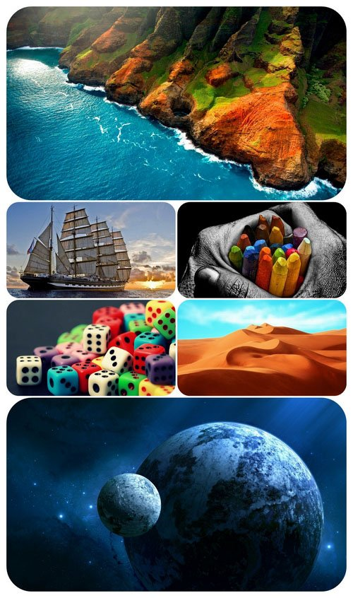 Beautiful Mixed Wallpapers Pack 541