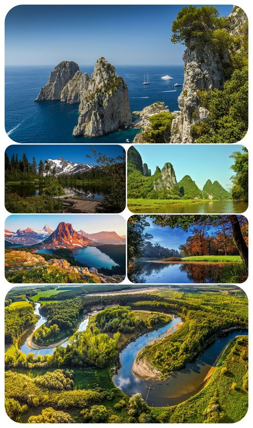 Most Wanted Nature Widescreen Wallpapers #322