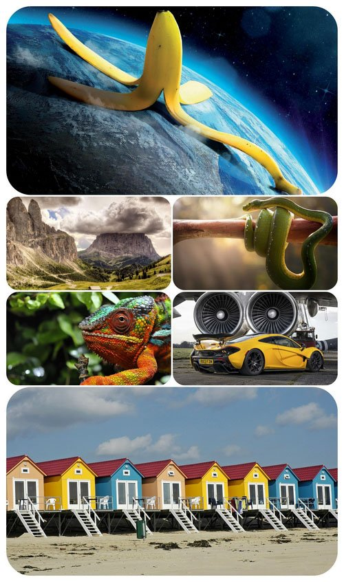 Beautiful Mixed Wallpapers Pack 547
