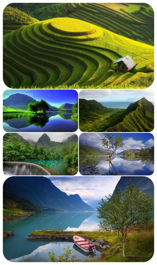Most Wanted Nature Widescreen Wallpapers #326