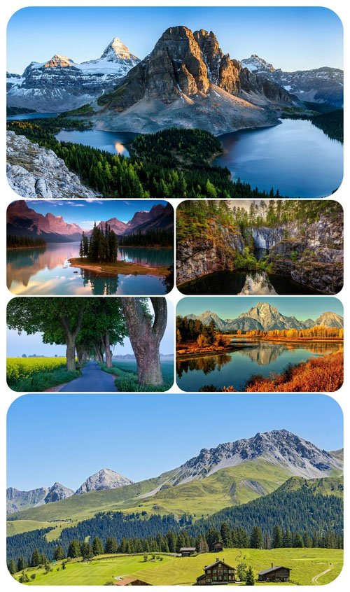 Most Wanted Nature Widescreen Wallpapers #327