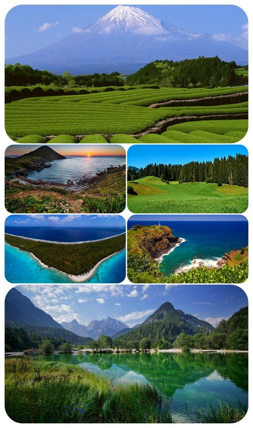 Most Wanted Nature Widescreen Wallpapers #329