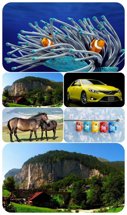 Beautiful Mixed Wallpapers Pack 556