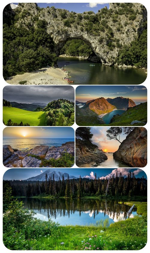 Most Wanted Nature Widescreen Wallpapers #331