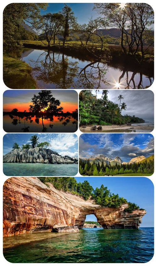 Most Wanted Nature Widescreen Wallpapers #332