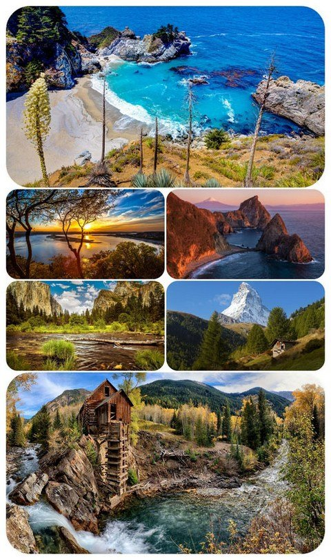 Most Wanted Nature Widescreen Wallpapers #333