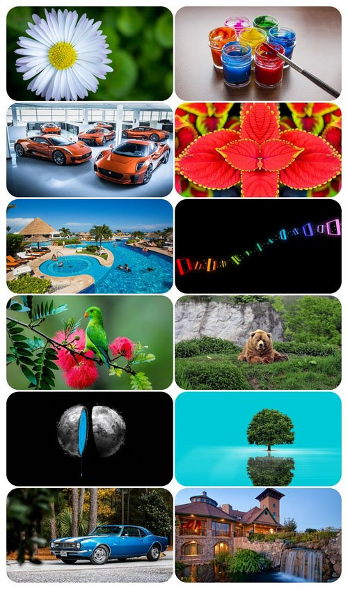 Beautiful Mixed Wallpapers Pack 561