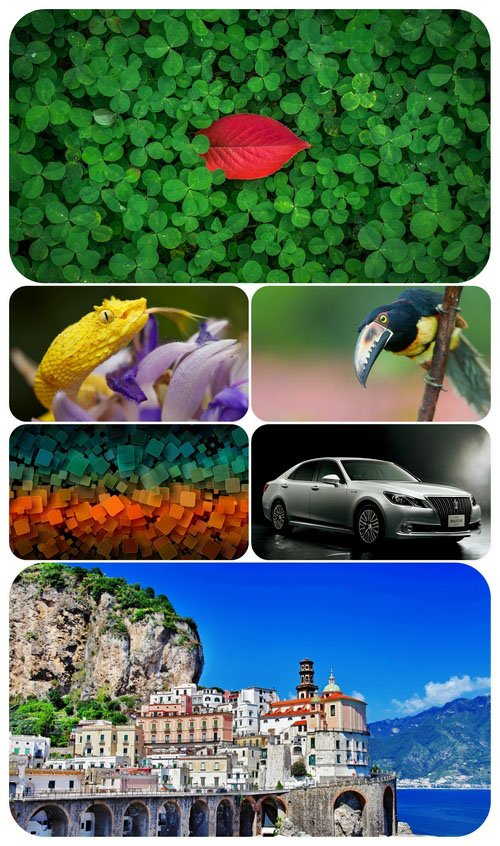 Beautiful Mixed Wallpapers Pack 562