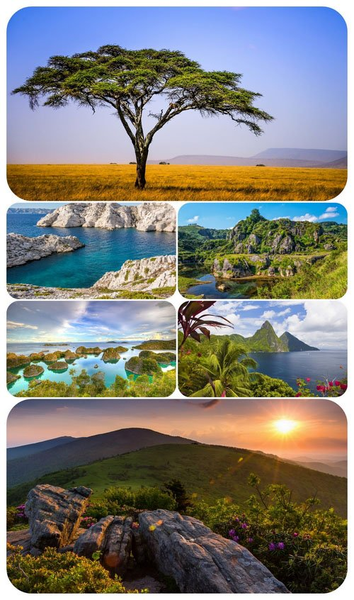 Most Wanted Nature Widescreen Wallpapers #335