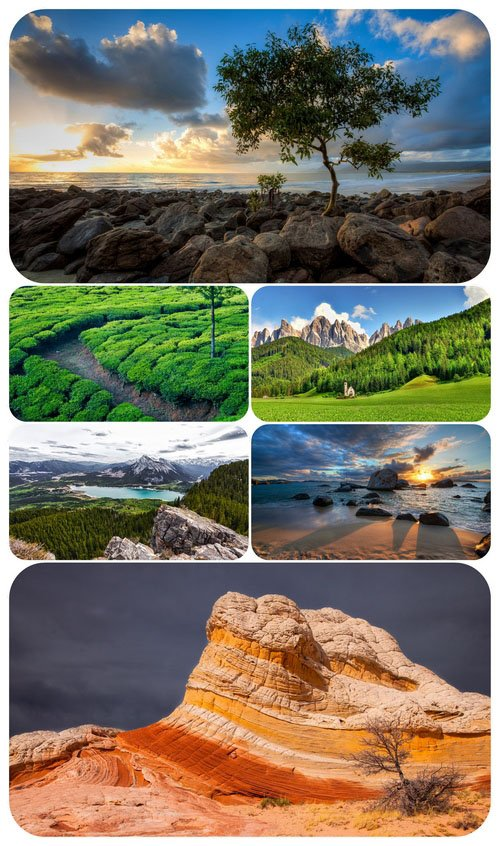 Most Wanted Nature Widescreen Wallpapers #337