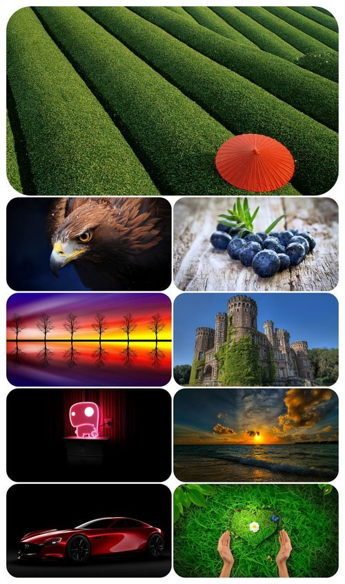 Beautiful Mixed Wallpapers Pack 569