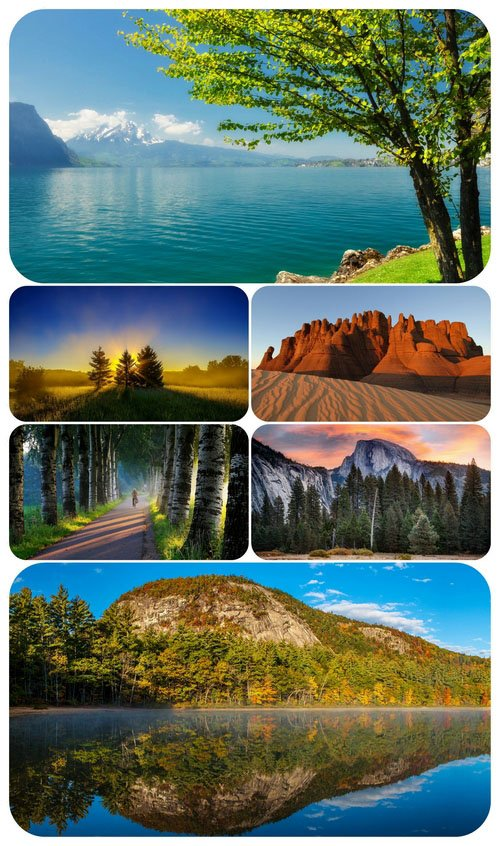 Most Wanted Nature Widescreen Wallpapers #340