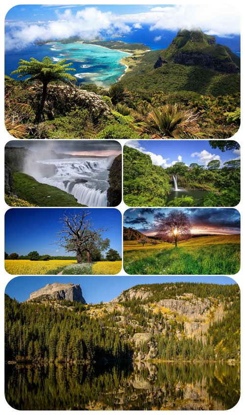 Most Wanted Nature Widescreen Wallpapers #341