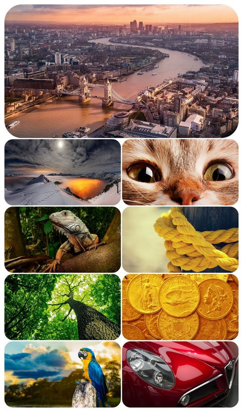 Beautiful Mixed Wallpapers Pack 574
