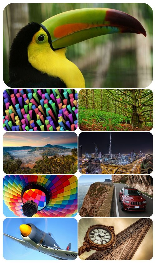 Beautiful Mixed Wallpapers Pack 575