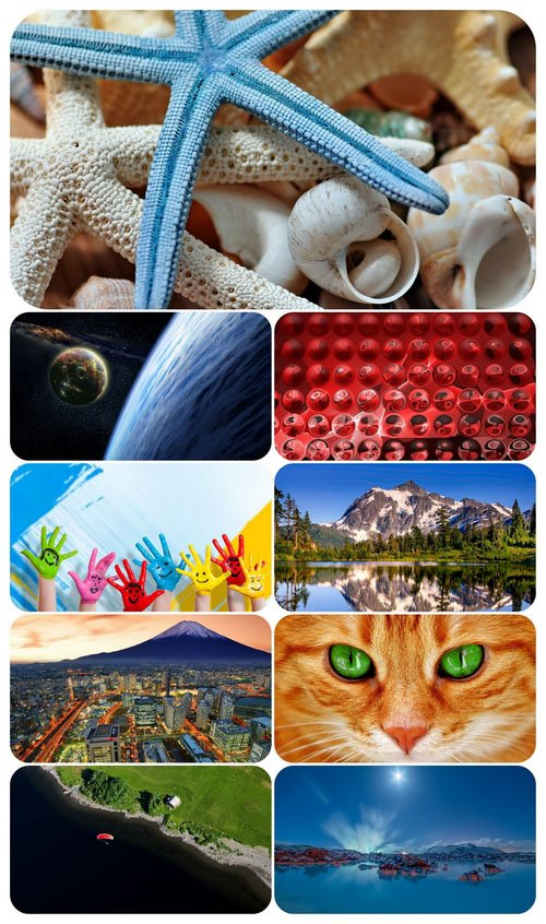 Beautiful Mixed Wallpapers Pack 576