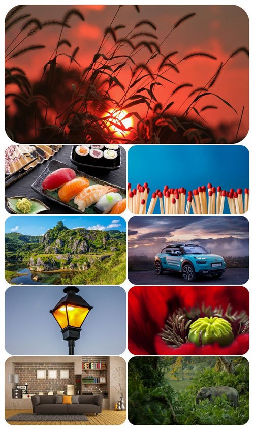 Beautiful Mixed Wallpapers Pack 577