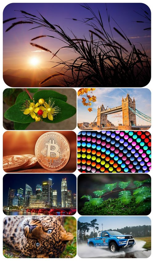Beautiful Mixed Wallpapers Pack 578