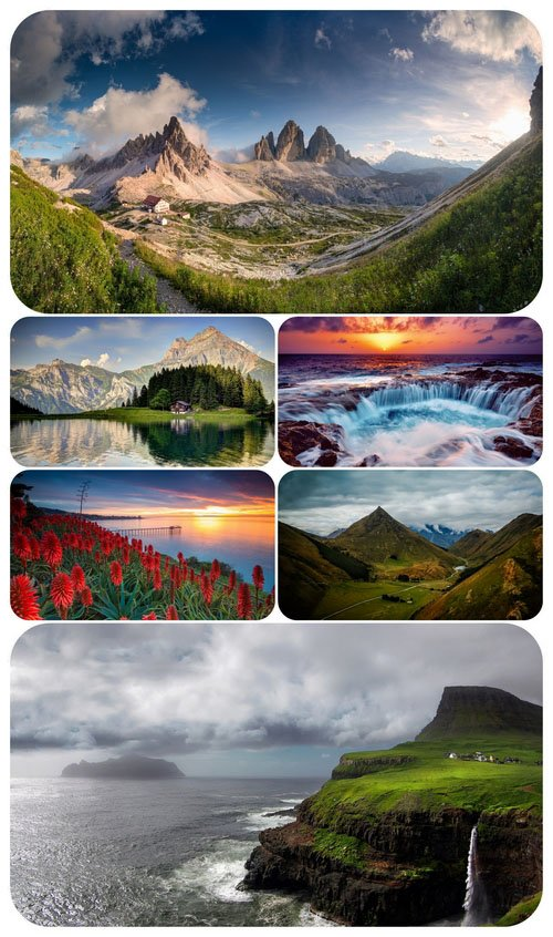 Most Wanted Nature Widescreen Wallpapers #345