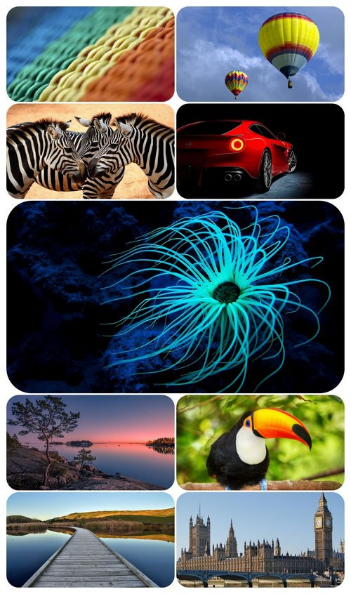 Beautiful Mixed Wallpapers Pack 580