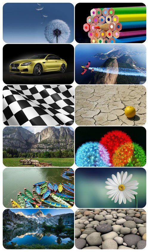 Beautiful Mixed Wallpapers Pack 582