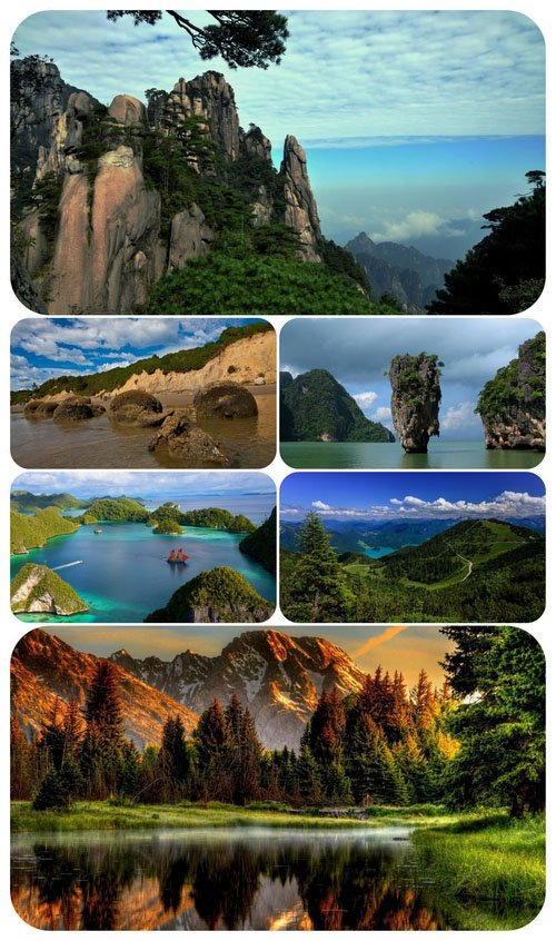 Most Wanted Nature Widescreen Wallpapers #349