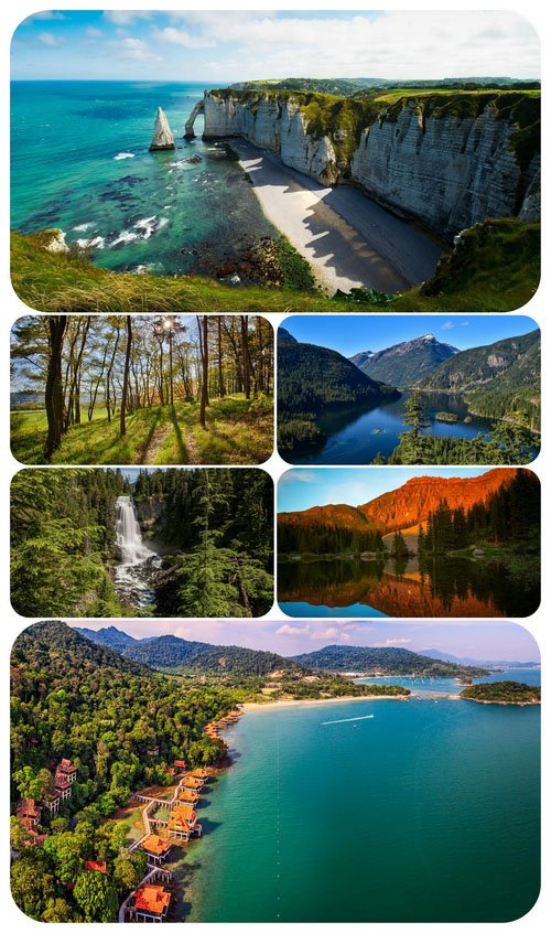 Most Wanted Nature Widescreen Wallpapers #351