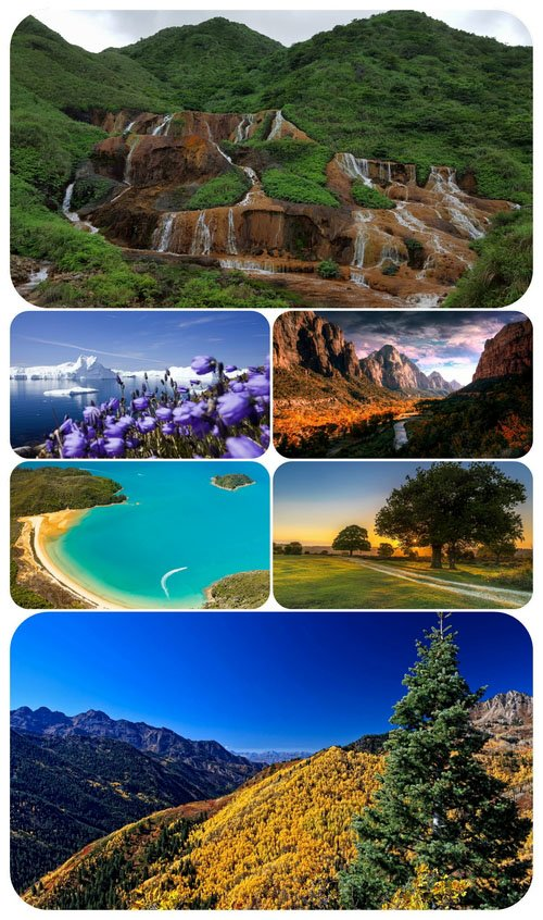 Most Wanted Nature Widescreen Wallpapers #352