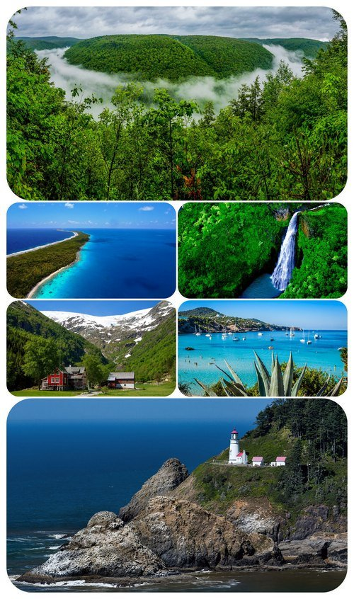 Most Wanted Nature Widescreen Wallpapers #353
