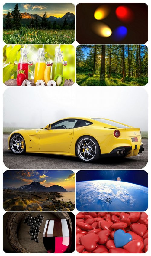 Beautiful Mixed Wallpapers Pack 591