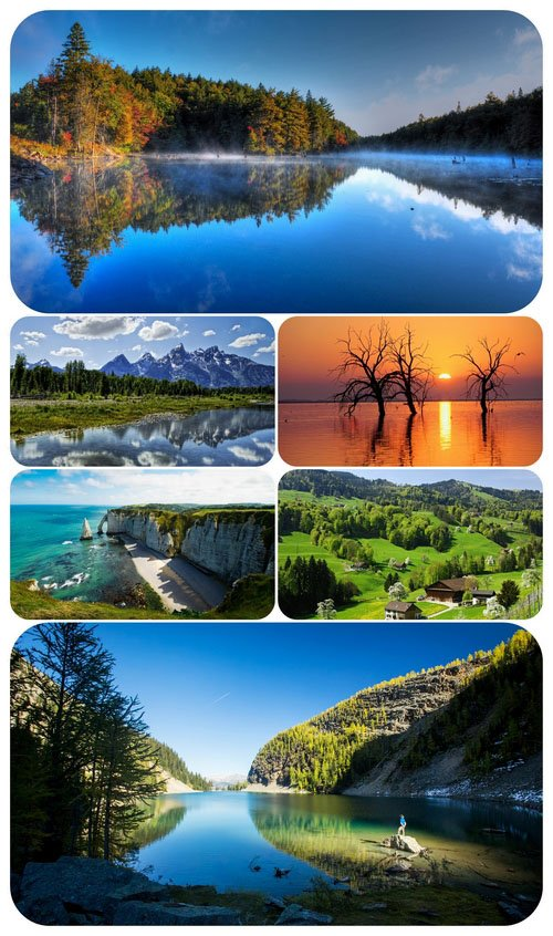 Most Wanted Nature Widescreen Wallpapers #354