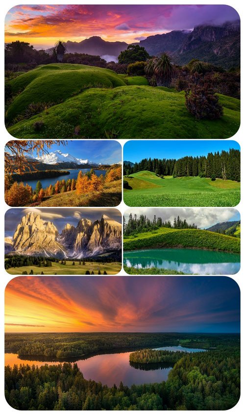 Most Wanted Nature Widescreen Wallpapers #355