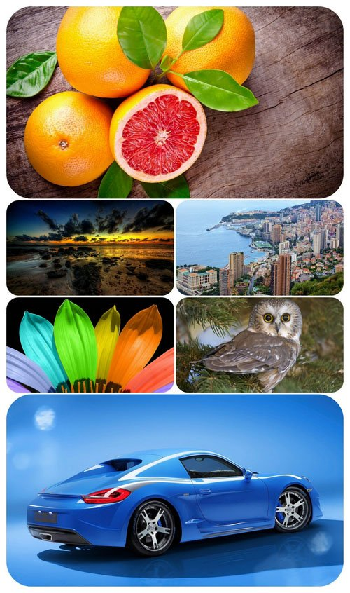 Beautiful Mixed Wallpapers Pack 594