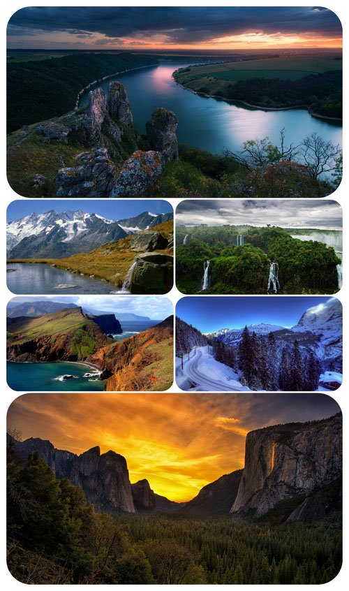 Most Wanted Nature Widescreen Wallpapers #357