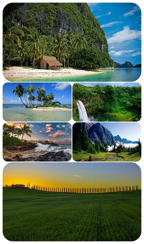 Most Wanted Nature Widescreen Wallpapers #359