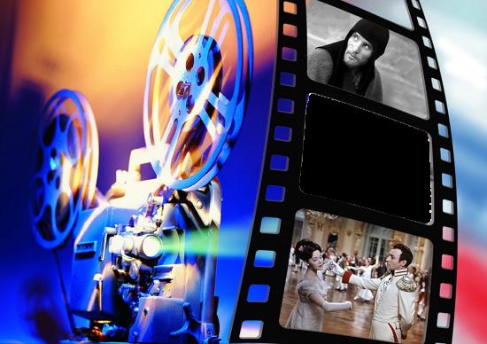 Онлайн рамка - Кино